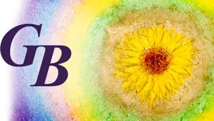 Gabriele Benke – DAN Therapeutin und Energie Mentor in Garching bei München Logo